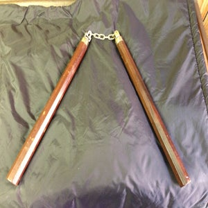 Image of Nunchucks