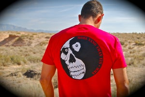 Image of More Yang Than Yin MMA Tee-Shirt