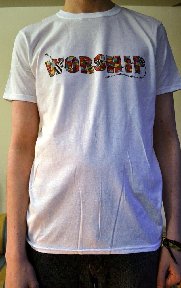 Image of Worship T-Shirt