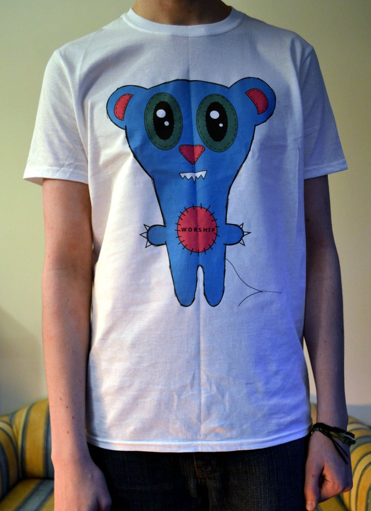 Image of Clive T-Shirt