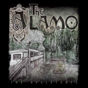 Image of The Alamo