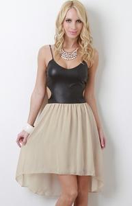 Image of Adrenaline Diva Dress