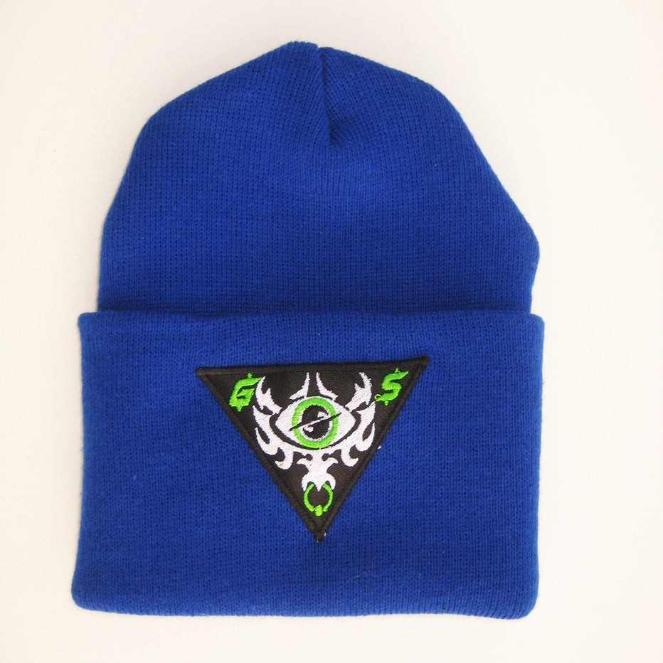 Image of Tribal Dragon Beanie - Assorted