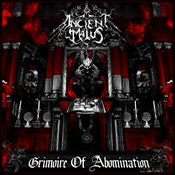 Image of Grimoire of Abomination CD