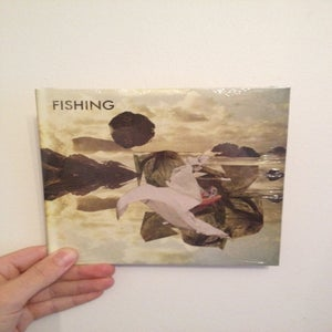 "Image of FISHING - Choy Lin 7"" Vinyl"