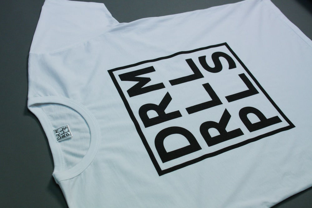 Image of DRM RLL PLS T-Shirt - Small