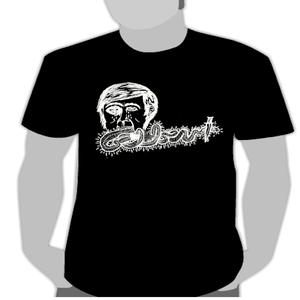 Image of GET BENT tshirt, #2
