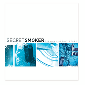 "Image of SECRET SMOKER ""Terminal Architecture"" vinyl LP"