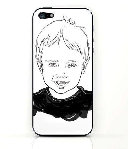 Image of iPhone Skin or Case