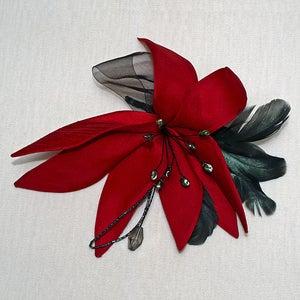 Image of T49  Poinsettia
