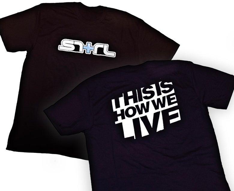 Image of SNTRL TIHWL T-Shirt
