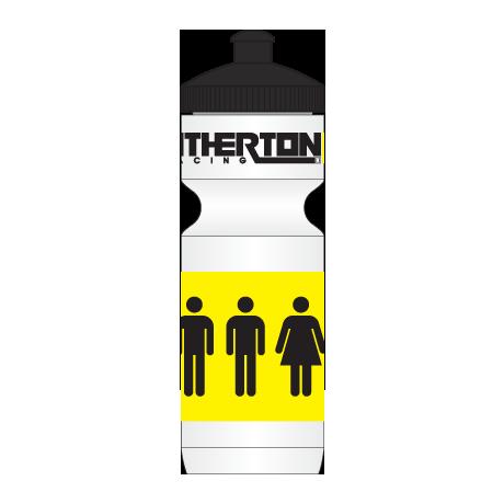 Image of Atherton Racing Water Bottle