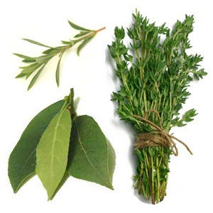 Image of Herbs de Provence Olive Oil