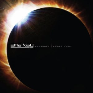 Image of DP046:: Emalkay :: Crusader / Power Tool