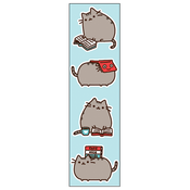 Image of Artist Bookmark #2 by Pusheen the Cat