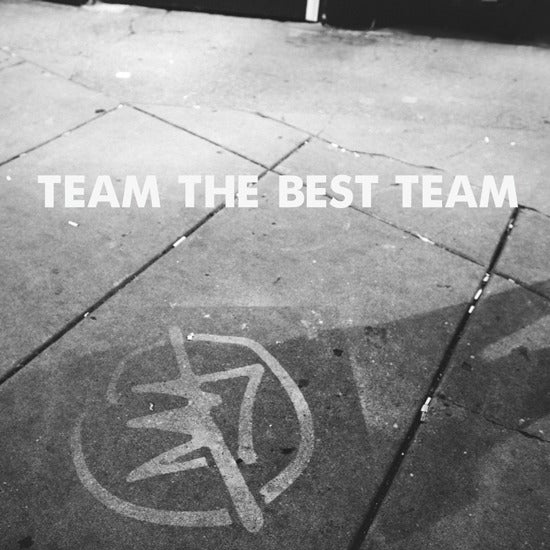Team The Best Team (Digital Download and DVD) - Doomtree