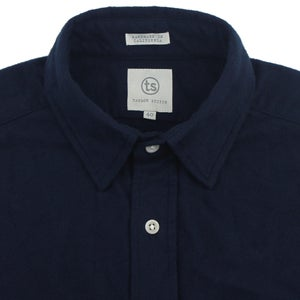 Image of Taylor Stitch for Buckshot Sonny's Chamois Shirt