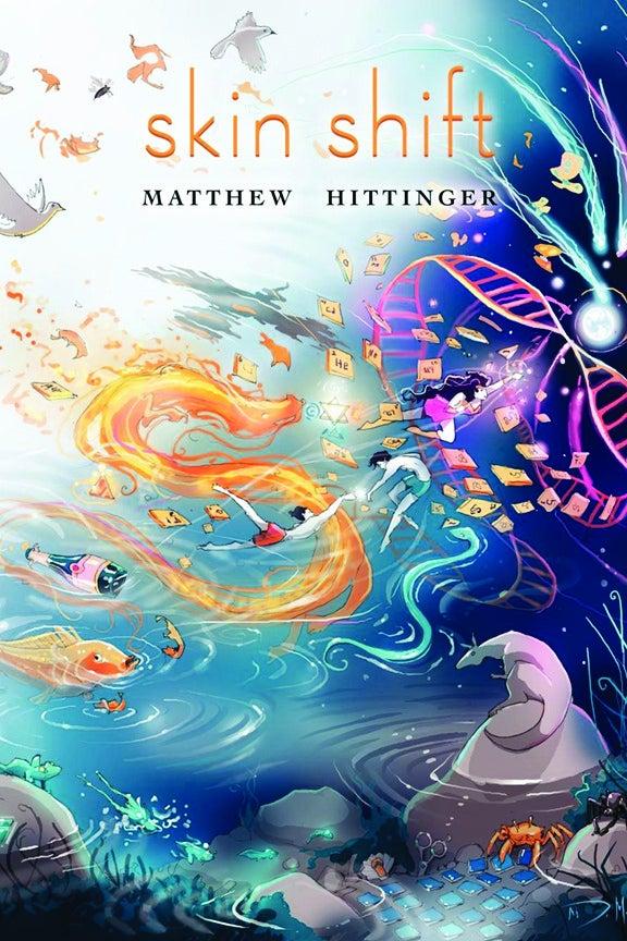 Image of Skin Shift by Matthew Hittinger