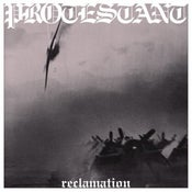 "Image of PROTESTANT ""reclamation"" LP"