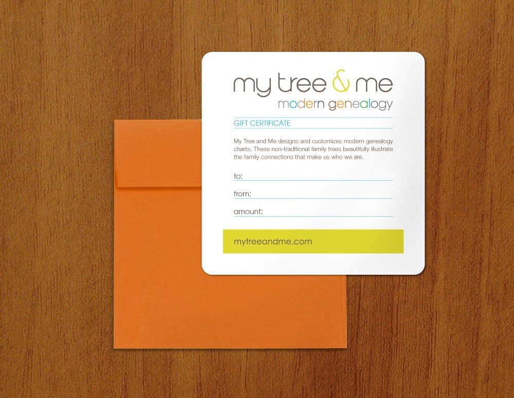 Image of Gift Certificate $75