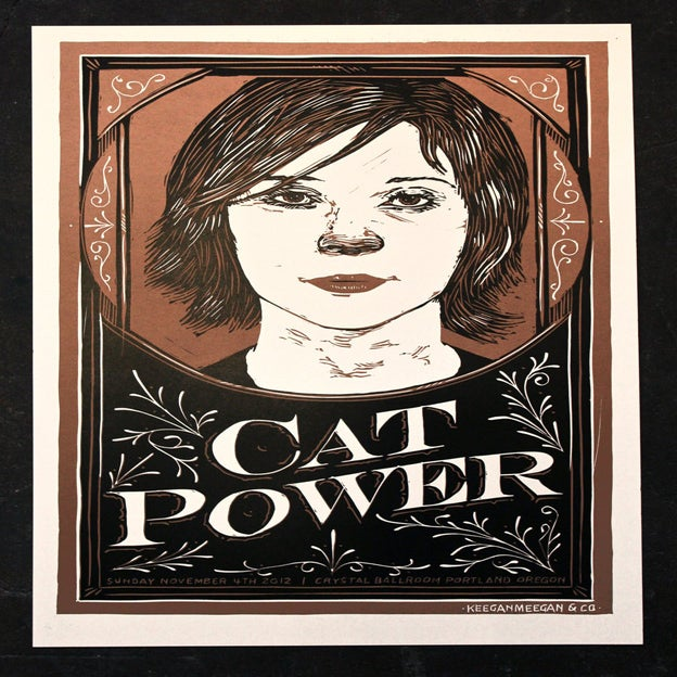 Image of Cat Power