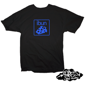 Image of ((SIKA x ibun)) ibun blue cheese T-shirt