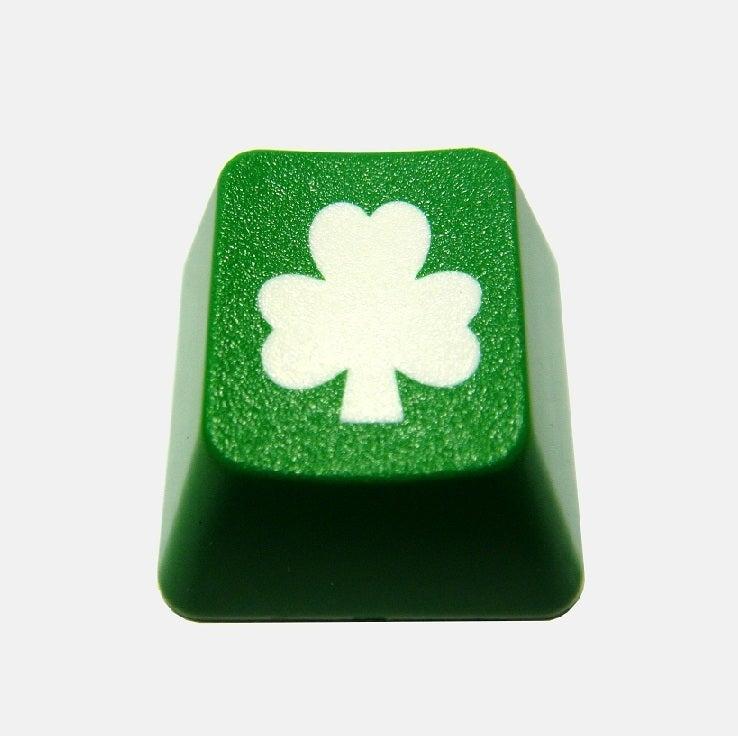Image of Shamrock Keycap