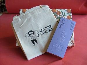 Image of Kitchen notepads by Un tocco di zenzero©-Taccuino per la spesa personalizzato