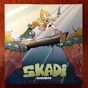 Image of Skadi Volume 1 comic collection