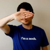 Image of I'm a noob.