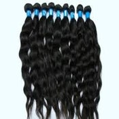 Image of Brazilian Virgin Hair-Loose curl