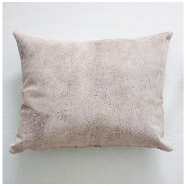 Image of Stone Washed Leather
