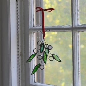 Image of Mistletoe Sprig