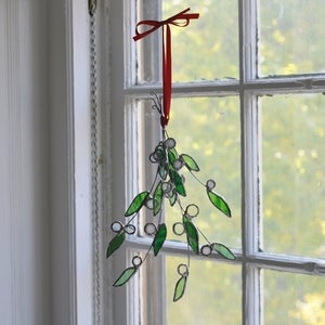 Image of Mistletoe Bunch
