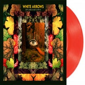 Image of Dry Land is Not a Myth Red Vinyl (Limited Edition)