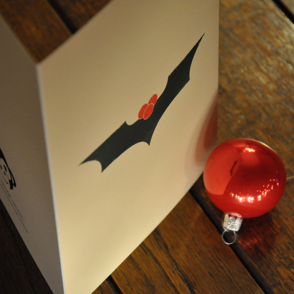 Image of Batmas