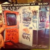 Image of vintage SKILLS ISSUE 7
