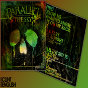 "Image of Parallel the Sky ""Self Titled Album"""