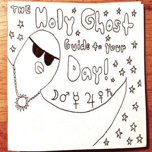 Image of The Holy Ghost Guide to Your Day!