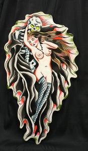 Image of reaper girl