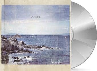 Image of Gliss - Langsom Dans CD