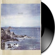 Image of Gliss - Langsom Dans Double LP Vinyl + Download