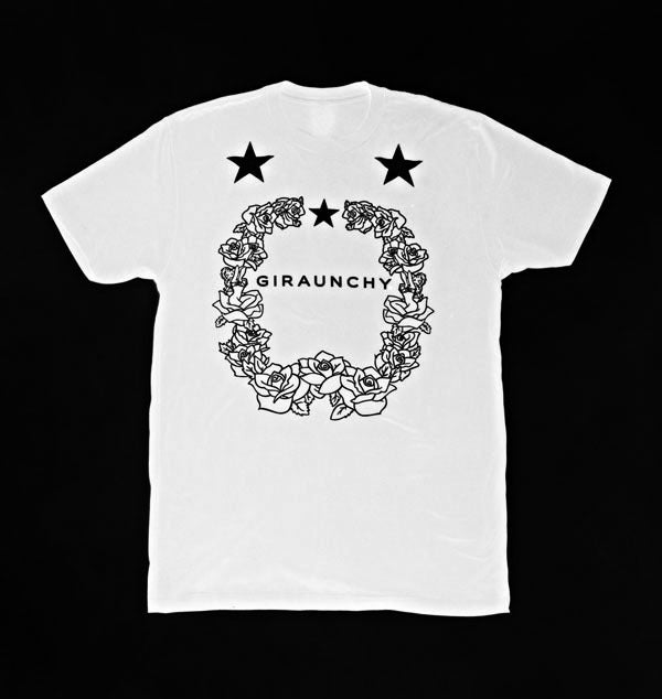 Image of C.O.I. RAUNCH TEE  CLASSIC EDITION