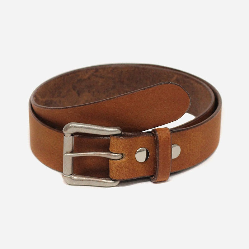 Image of Pashley Belt - Chestnut