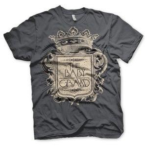 Image of Mens Crest Shirt