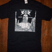 Image of Black Future T-Shirt -sold out-