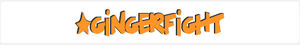 Image of GingerFight Wristband--PREORDER