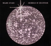 Image of MAJOR STARS - Decibels Of Gratitude (CD)