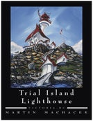 Image of Trial Island Lighthouse