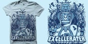 Image of Excellerater-Robomonster T-Shirt